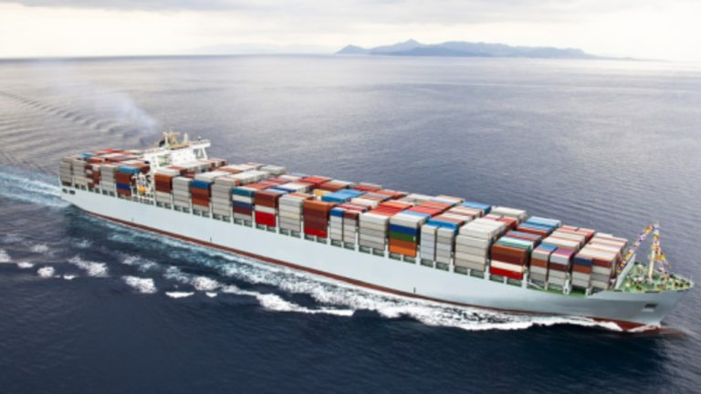 Coastal Container Shipping - How does it compare to Rail and Road? Freight Controller