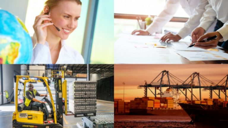 Freight Broker, Freight Forwarder, Freight Consultant - what's the difference? Freight Controller