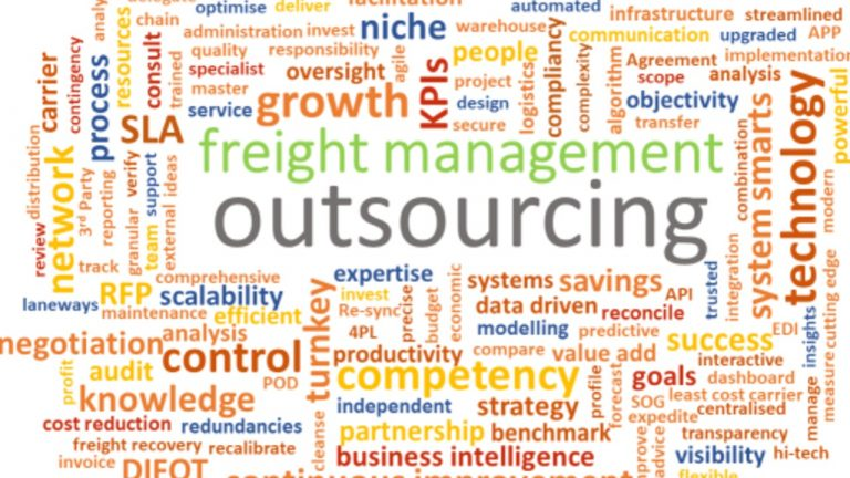 Why an outsourced Freight Audit process optimises your results Freight Controller