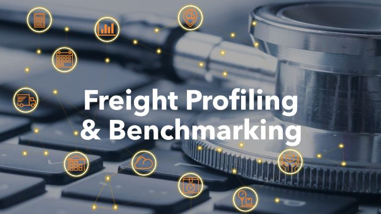 What is Freight Profiling and Freight Benchmarking? Freight Controller