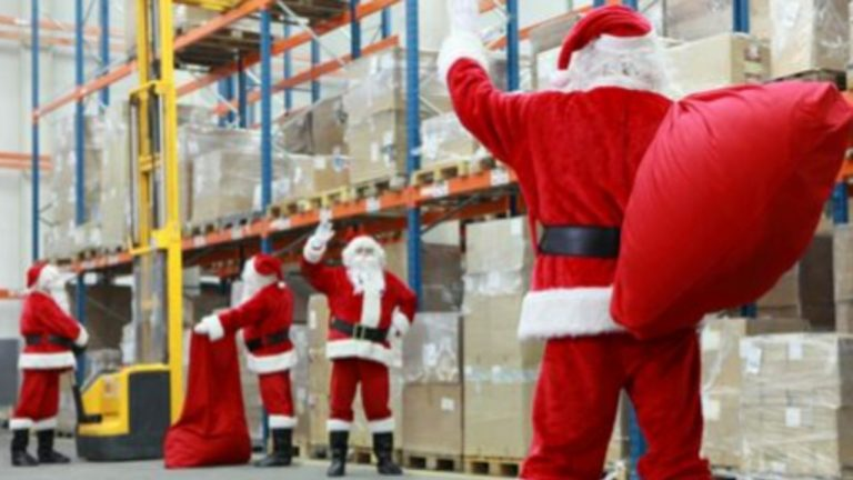 Shipping Peak Season - 9 Tips to help you get through the Busy Period Freight Controller