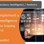 Freight Business Intelligence How to