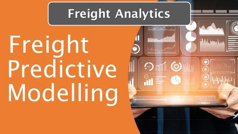 Freight Predictive Modelling