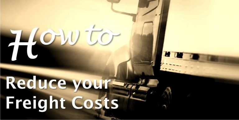 reduce-freight-costs